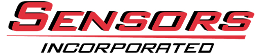 Sensors Incorporated logo